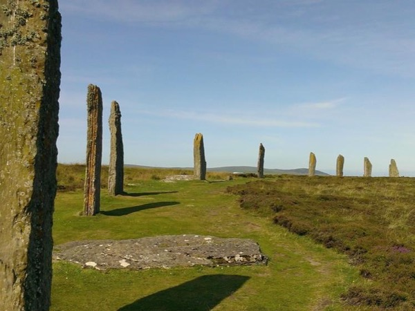 Kirkwall - Explore 5000 Years of Orkney's Ancient Past - Full Day