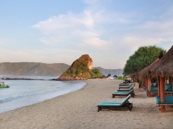 Lombok Shore excursion