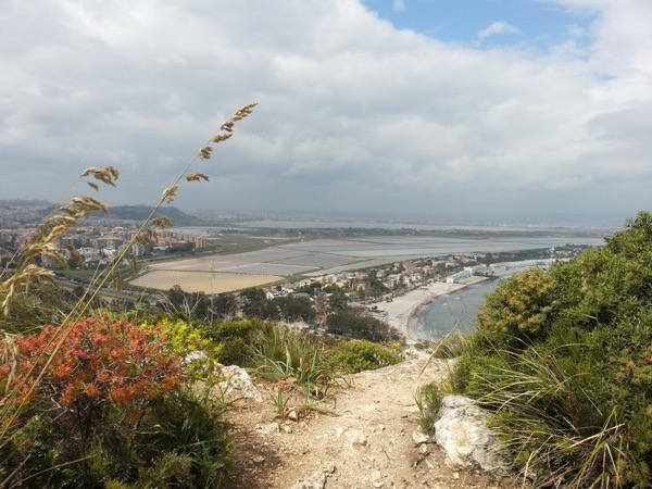 Breathtaking Hiking Tour in Cagliari
