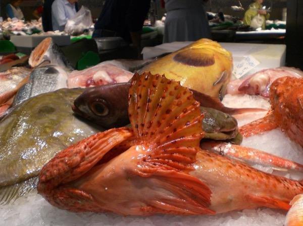 San Benedetto Market&tasting