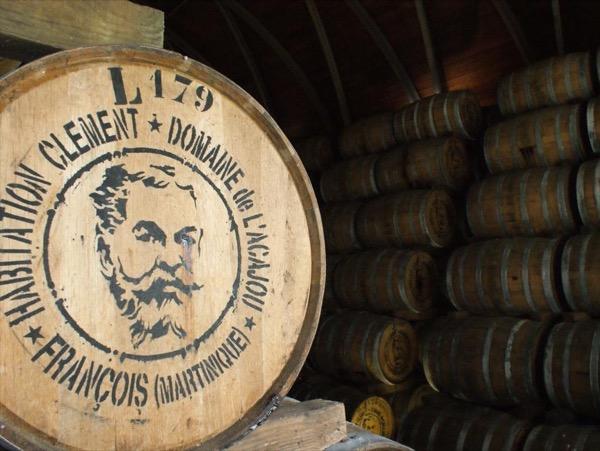 Clément distillery, Vauclin and Anse-Figuier beach Tour