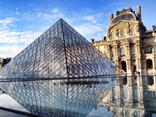Paris Guided City Tour