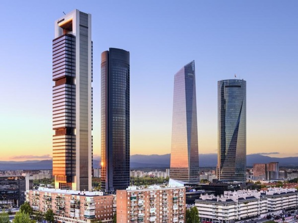 Madrid 3 Hours Tour by Car