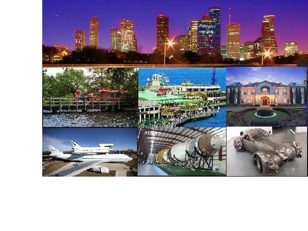 Houston Double Days of Fun Tour