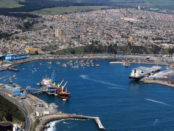 San Antonio and Valparaiso or Santiago Tour or vice versa