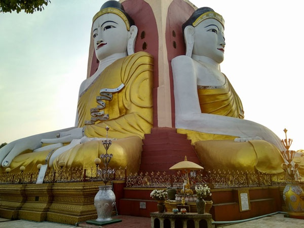 Yangon City Tour (3 Days)