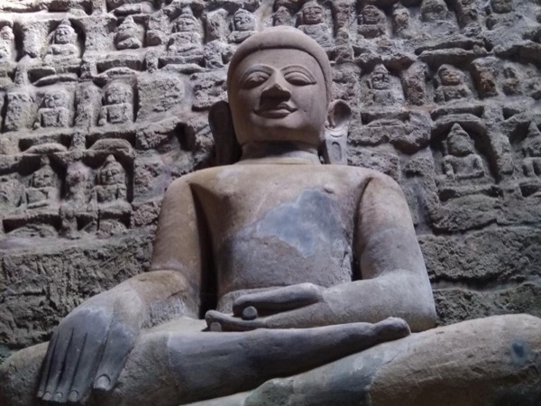 Private Mrauk U Tour (5/Days)