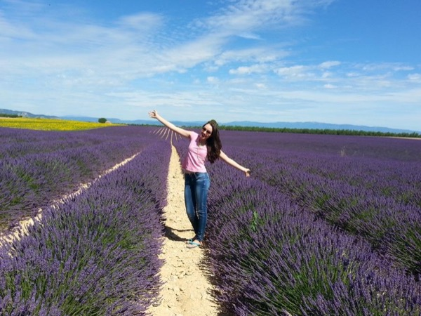 France's Highest Gorge - Beautiful Village - Lavander Fields ! 8 hour Private Tour