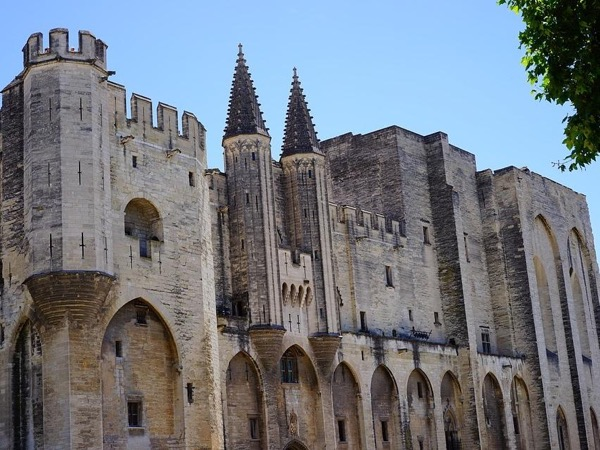 Avignon and Surroundings - 8 hour private tour