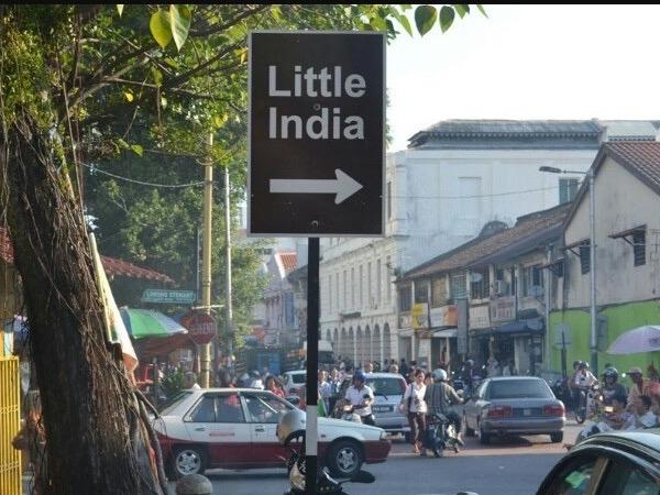 Little India Heritage Walking Trail