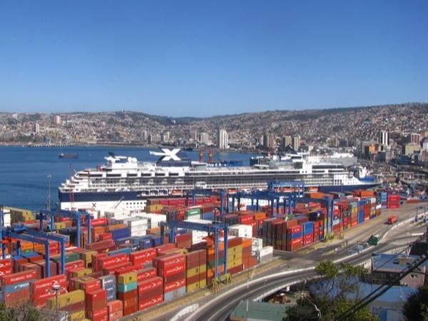 Valparaíso, Viña del Mar & Winery Casablanca Valley