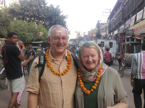 Experience Varanasi Tour: 2 Days Private Guided Tour.