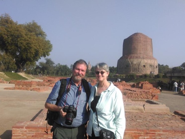 Sarnath and Weaver's district Tour: Half day Private Guided Tour