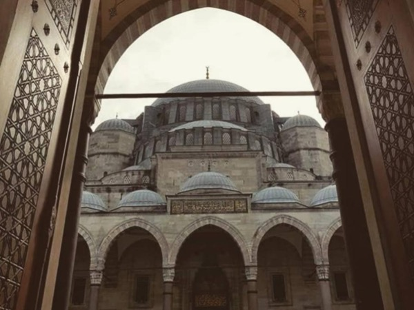 Private Half Day Istanbul Tour