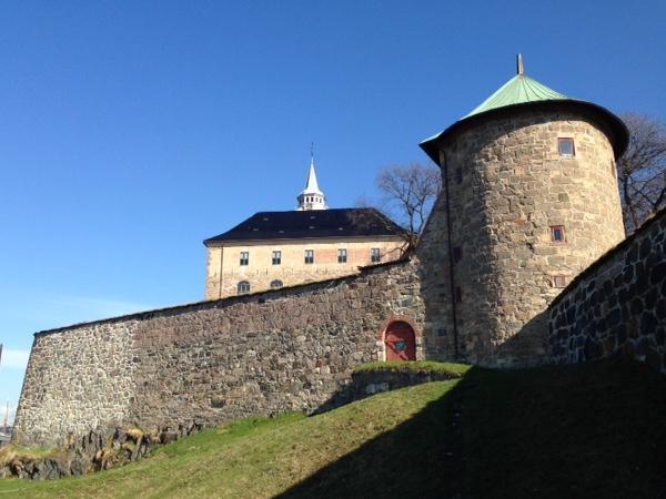 Oslo Compact