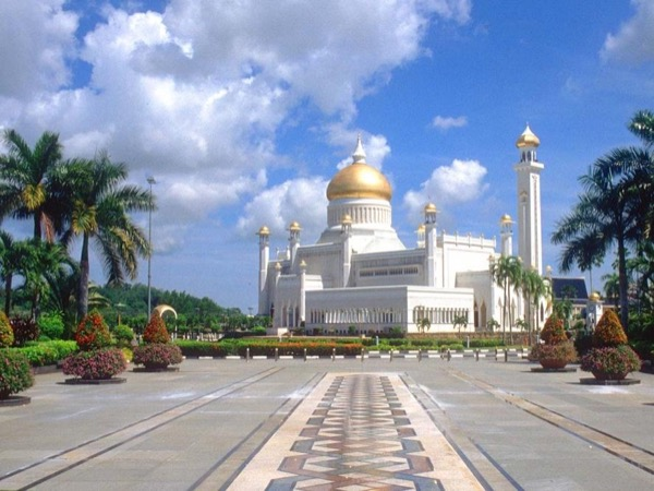Bandar Seri Begawan City Tour (Half Day)