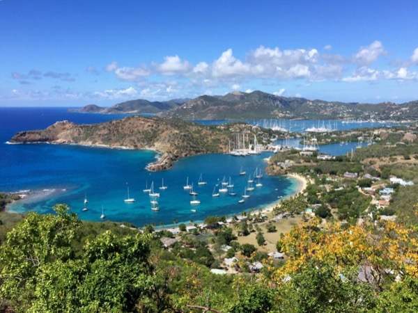 The Best of Antigua 2 Private Tour by Camral