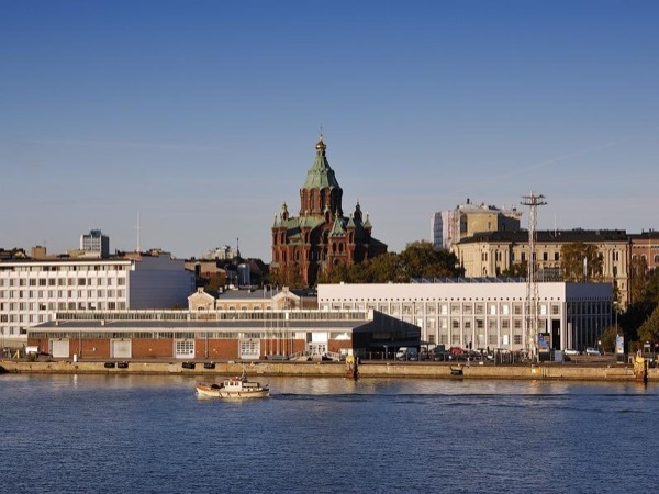 Helsinki Private Highlights tour