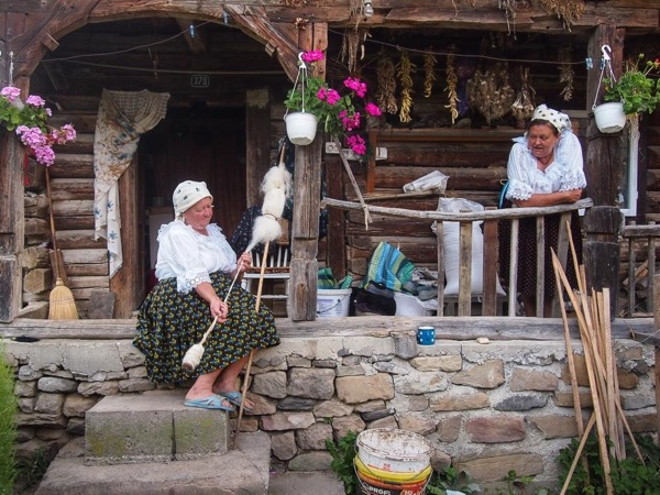 The Timeless Maramures and Bucovina Tour