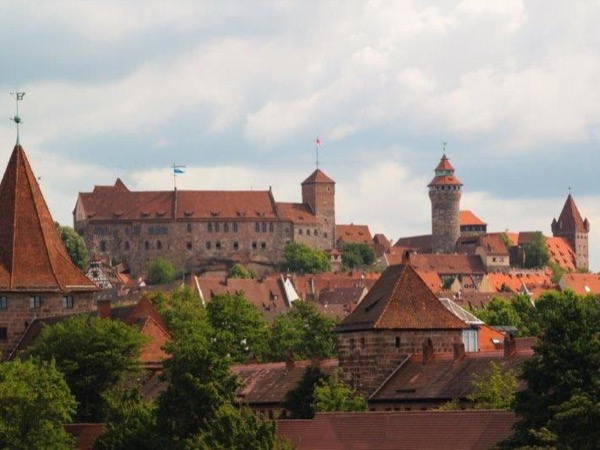 Nuremberg - Private Day Tour by Car
