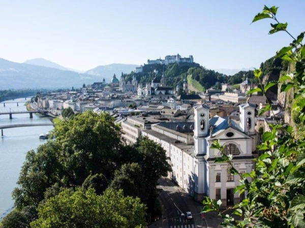 Salzburg - Private Day Tour by Car