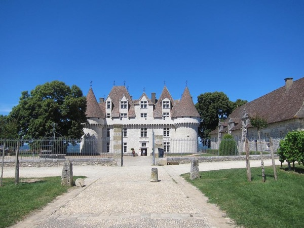 Private Guided Tour - Chateau Montbazillac and Wine Tasting in Beautiful Bergerac Region