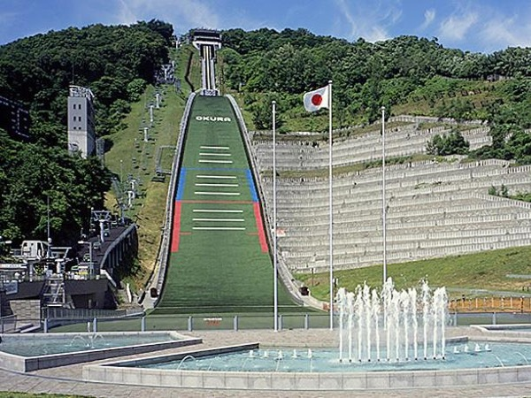 Sapporo Half-day Tour B