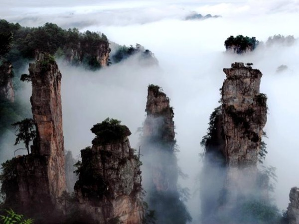 3-DAY Zhangjiajie Avatar Classic Highlight Tour