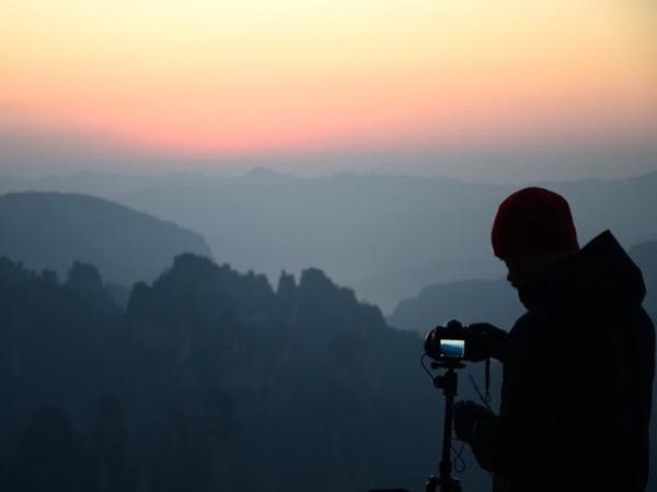 4-DAY Zhangjiajie Avatar World Residing Photography Tour