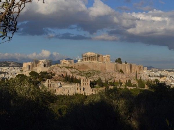Acropolis, Acropolis museum and Athens city tour