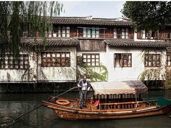 All inclusive Private Suzhou and Watertown Tongli from Shanghai day trip