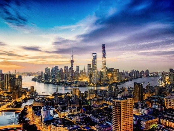 Private Shanghai Layover Tour/Shore excursion: