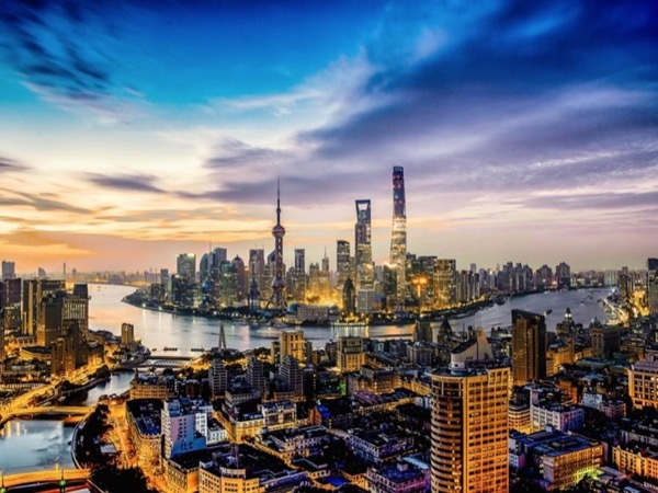 Private Day Tour(5 hours)--New in Shanghai