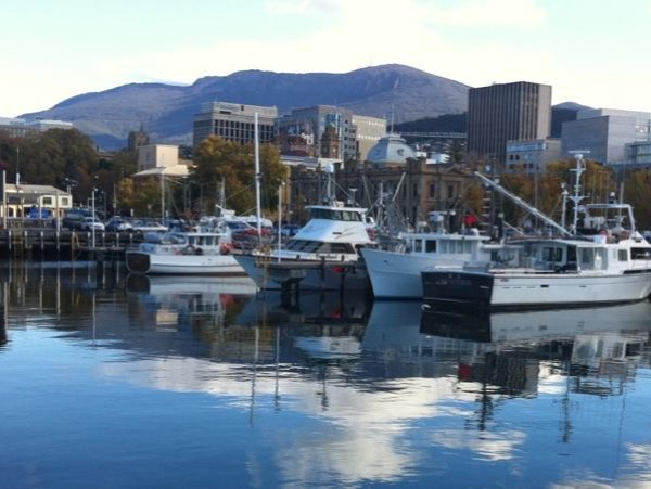 Discover Hobart - Private tour