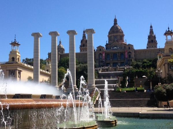 A half dayTour to Barcelona, private guide