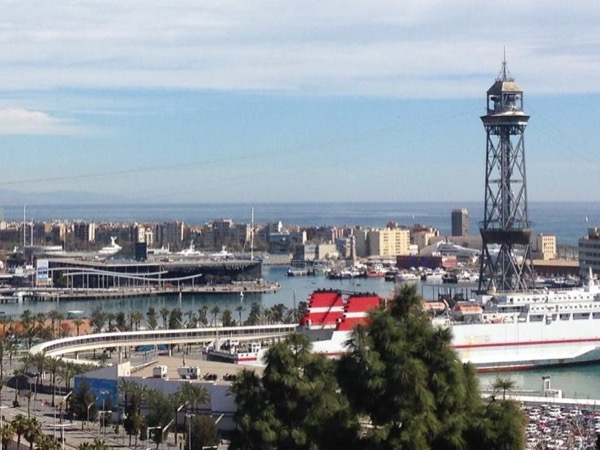 5 h Discover Barcelona & Sagrada Familia- Shore Excursion