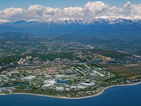 Olympic Sochi Full-day Tour