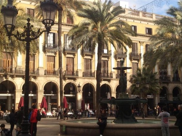 Your favorite spot in Barcelona - Private tour