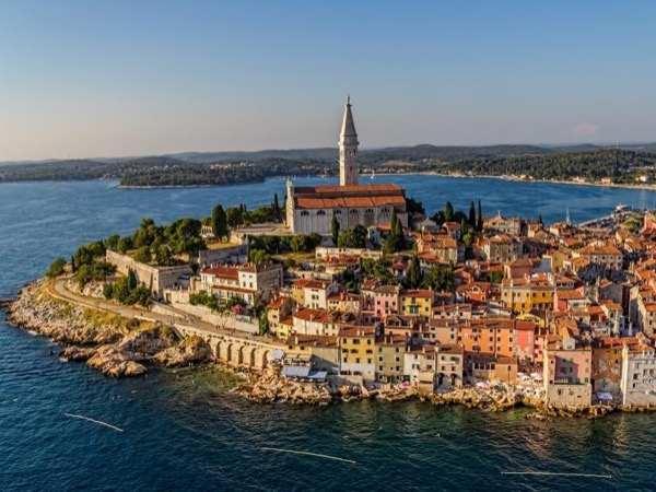 Istra top 3 coastal cities