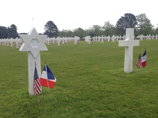 Private tour on D-Day Landing beaches from Le Havre