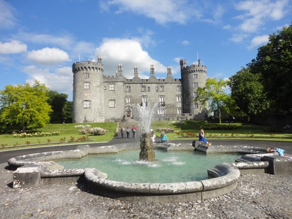 Kilkenny City & County - Private Day Tour with Driver Guide