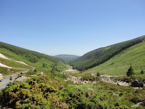 County Wicklow - Private Day Tour From Dublin City