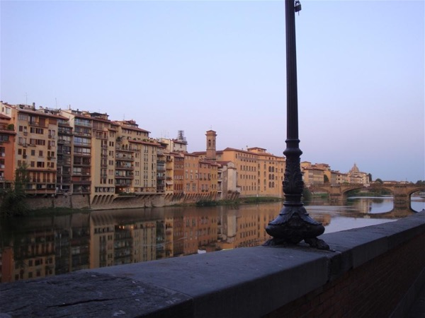 Florence Sunrise Private Tour