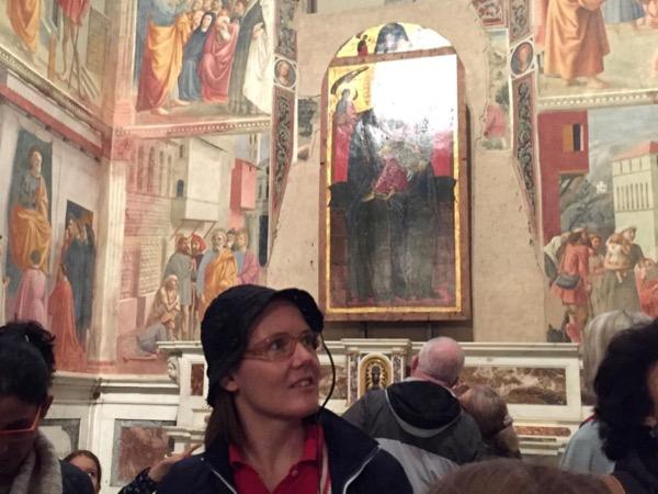 Great Renaissance Murals