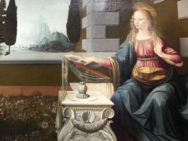 Uffizi Classics