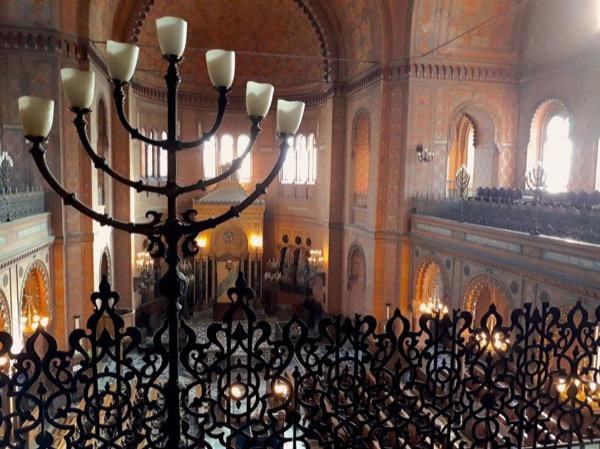 Jewish Florence