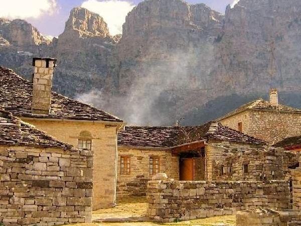 Private tour guide Nikolaos