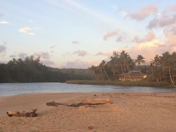 Anahola to Hanalei Private Tour