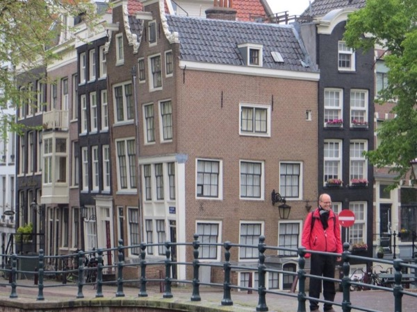 Amsterdam Walking Discovery Private Tour