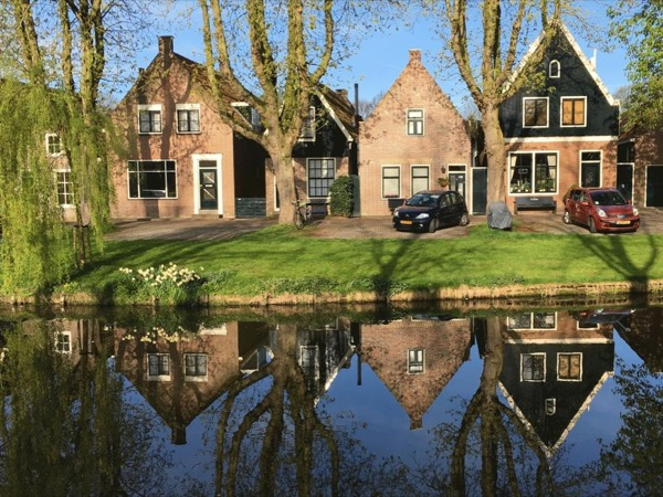 Dutch Countryside Private Tour
